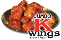 Facebook ad k wings